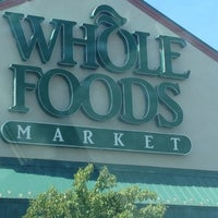 Photo taken at Whole Foods Market by Justin G. on 7/29/2012