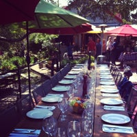Photo taken at Weber Ranch Dinner by Lulu B. on 7/15/2012