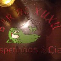 Photo taken at Bar do Xuxu by Daiana M. on 7/5/2012