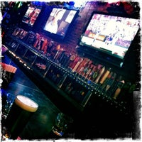 Photo taken at Broadway Brewhouse by Carrie S. on 3/12/2012
