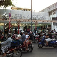 Photo taken at Saigon Square by 😍Vincent💋💗 L. on 12/11/2011