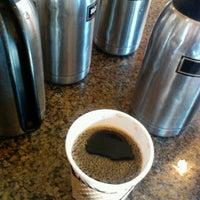 Photo taken at Peet's Coffee & Tea by Francisco M. on 1/2/2012