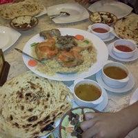Photo taken at Al Rawsha Restaurant by MasterZies on 5/1/2012