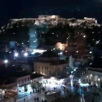 Photo taken at A for Athens by Zeta S. on 1/21/2012