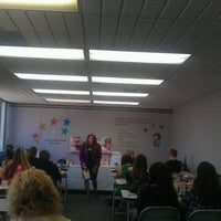 Photo taken at Mary Kay Office by Lena P. on 5/19/2012