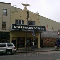 Photo taken at Starbucks by Thomas M. on 7/28/2012