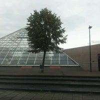 Photo taken at Station Rijswijk by Jeanette v. on 9/17/2011