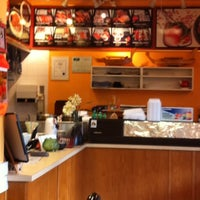 Photo taken at Bento Express by Trevor B. on 8/30/2011