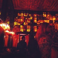Photo taken at Loos-Bar by alex k. on 7/14/2012