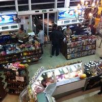 Photo taken at Padaria Nova Charmosa by Leandro G. on 6/13/2012