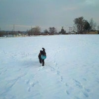 Photo taken at Sanderson Gulch Park by Christopher G. on 12/13/2011
