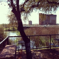 Photo taken at Radisson Hotel & Suites Austin Downtown by Robert F. on 3/11/2012