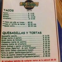 Photo taken at La Tablita by Gus m. on 6/4/2012
