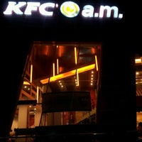 Photo taken at KFC / KFC Coffee by Pinno S. on 1/22/2012