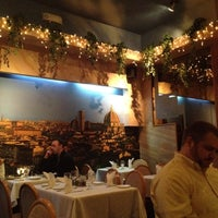 Photo taken at Firenze by Night Ristorante by Alison P. on 2/1/2012
