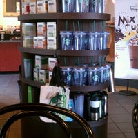 Photo taken at Starbucks by Heather C. on 7/1/2011