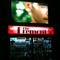 Photo taken at The Fremont by Jessica Z. on 11/21/2011