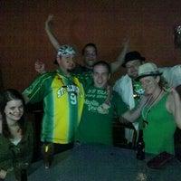 Photo taken at Dark Horse Tavern by Cynthia D. on 3/18/2012
