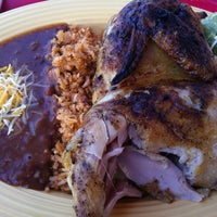 Photo taken at Cocina Cucamonga Mexican Grill by onezerohero on 6/12/2012
