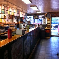 Photo taken at Bagel & Deli Shop by Todd B. on 7/29/2012