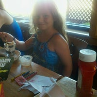 Photo taken at Applebee's by Craig R. on 7/25/2012