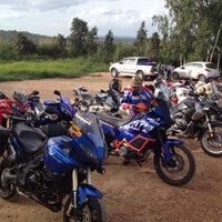 Photo taken at Phu Lan Kha National Park by Nakkhaphon C. on 6/17/2012