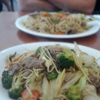 Photo taken at Noodle Factory by Thien Huy N. on 8/16/2012