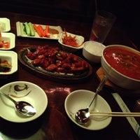Photo taken at Min Sok Chon by Ceszang P. on 4/3/2012