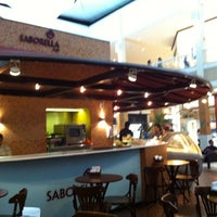 Photo taken at Saborella by Alexandre N. on 4/28/2012