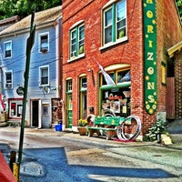 Photo taken at Jim Thorpe by Steph R. on 7/5/2012