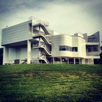 Photo taken at Atheneum/Visitors Center by Derek L. on 5/12/2012