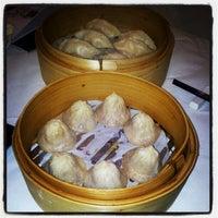 Photo taken at Dumplings' Legend by Adam V. on 4/25/2012