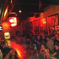 Photo taken at Coyote Ugly Saloon by Bob B. on 7/28/2012