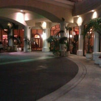 Photo taken at DoubleTree Suites by Hilton Hotel Anaheim Resort - Convention Center by Reggie S. on 6/30/2012