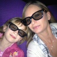 Photo taken at Cinemark Movies 8 by Crissy S. on 3/31/2012