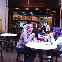 Photo taken at The Kopitiam by QieQish B. on 6/7/2012