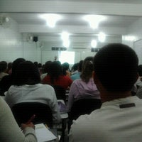 Photo taken at Impacto Concursos by Ricardo C. on 2/9/2012
