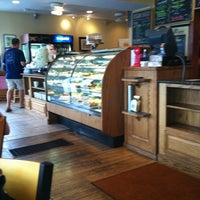 Photo taken at The Point Coffee & Bake Shop by Jeff B. on 5/30/2012