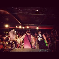 Photo taken at Zydeco by Ryan N. on 5/6/2012