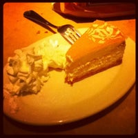 Photo taken at The Cheesecake Factory by Chris M. on 6/23/2012