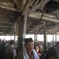 Photo taken at Sate Maranggi Cibungur by indra s. on 8/20/2012