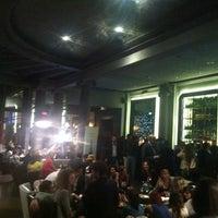 Photo taken at H Club - Diana Bar by Claudio B. on 5/8/2012