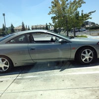Photo taken at Justin's Roseville Car Wash by C H. on 7/15/2012