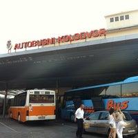 Photo taken at Autobusni Kolodvor Dubrovnik | Dubrovnik Bus Station by cats_summer on 8/21/2012