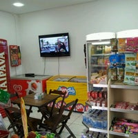 Photo taken at Conveniêcia Quintal da Serra by Rafael S. on 4/12/2012