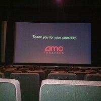 Photo taken at AMC North DeKalb Mall 16 by Kela on 3/8/2012