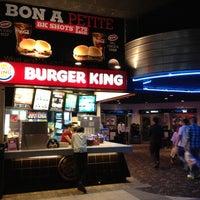 Photo taken at Burger King by Ariel R. on 2/28/2012