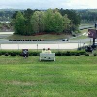Photo taken at Barber Motorsports Park by Cink A. on 3/30/2012
