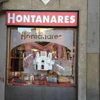Photo taken at Hontanares by Dacil G. on 2/22/2012
