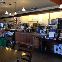 Photo taken at Peet's Coffee & Tea by Paul C. on 4/17/2012